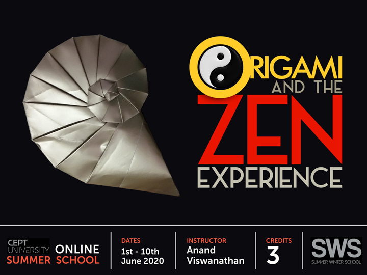 Origami and the Zen Experience