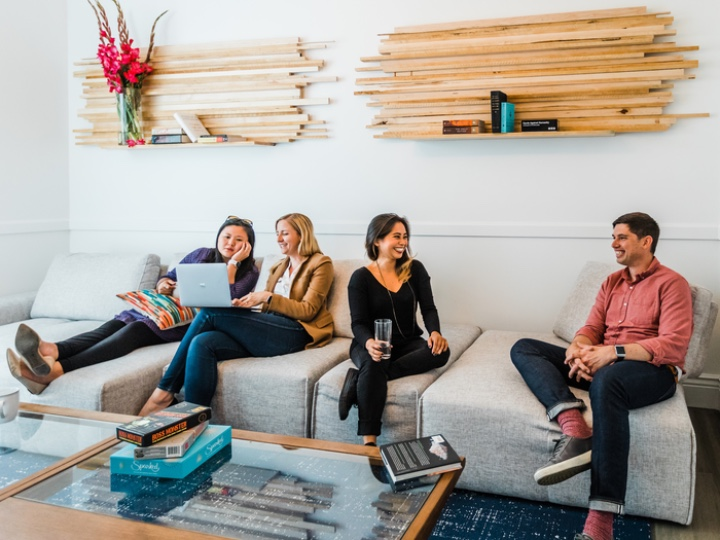 Co-Living : The End of Urban Loneliness