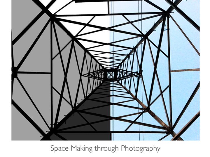SPACE MAKING THROUGH PHOTOGRAPHY